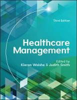 Walshe, Kieran, Smith, Judith - Healthcare Management - 9780335263523 - V9780335263523