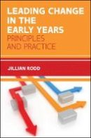 Rodd - Leading Change in Early Years - 9780335263707 - V9780335263707