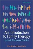 Dallos, Rudi, Draper, Ros - An Introduction to Family Therapy: Systemic Theory and Practice - 9780335264544 - V9780335264544