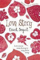 Segal, Erich - Love Story - 9780340125083 - KSG0001550