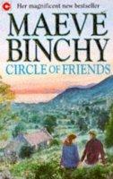 Binchy, Maeve - Circle of Friends - 9780340551332 - KCG0000378