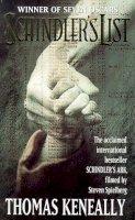 Keneally, Thomas - Schindler's List - 9780340606513 - KKD0010535