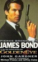 Gardner, John - Goldeneye (James Bond 007) - 9780340635377 - KYB0000314