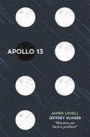 Lovell, James, Kluger, Jeffrey - Apollo 13 - 9780340638064 - V9780340638064