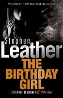 Leather, Stephen - The Birthday Girl - 9780340660683 - V9780340660683