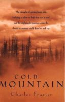 Frazier, Charles - Cold Mountain - 9780340680599 - KTJ0035744