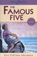 Blyton, Enid - Five Fall Into Adventure (Famous Five Classic) - 9780340681145 - 9780340681145
