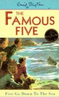 Blyton, Enid - Five Go Down to the Sea (Famous Five Classic) - 9780340681176 - KTG0007962