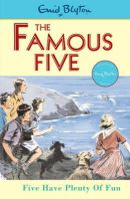 Blyton, Enid - Five Have Plenty of Fun (Famous Five Classic) - 9780340681190 - 9780340681190