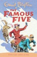Blyton, Enid - Five Get Into a Fix (Famous Five Classic) - 9780340681220 - KAK0012627