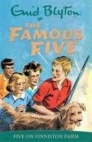 Blyton, Enid - Five on Finniston Farm (Famous Five Classic) - 9780340681237 - KI20002785