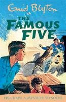 Blyton, Enid - Five Have a Mystery to Solve (Famous Five Classic) - 9780340681251 - 9780340681251