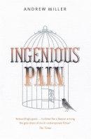 Miller, Andrew - Ingenious Pain - 9780340682081 - KSS0001496
