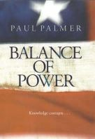 Paul Palmer - Balance of Power - 9780340708484 - KNW0014659