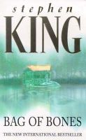 King, Stephen - Bag of Bones - 9780340718209 - KCD0029567