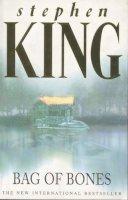 King, Stephen - Bag of Bones - 9780340718735 - KEC0001265