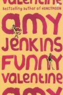 Amy Jenkins - Funny Valentine - 9780340750551 - KNW0010691
