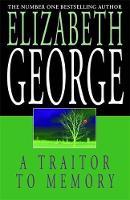 George, Elizabeth - A Traitor to Memory - 9780340767238 - KRA0006361