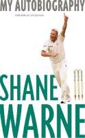 Warne, Shane - Shane Warne: My Autobiography - 9780340769874 - KRF0025698