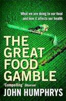 - The Great Food Gamble - 9780340770467 - KKD0001960
