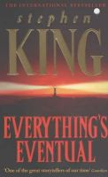 King, Stephen - Everything's Eventual - 9780340770740 - KEC0002147
