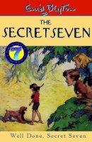 Blyton, Enid - Well Done, Secret Seven - 9780340773079 - KTK0090113