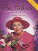 Morris Bright - Our Thora: Celebrating the First Lady of Showbusiness - 9780340786451 - KT00002395