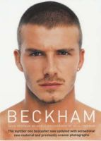 Beckham, David - Beckham: My World - 9780340792704 - KNW0008237