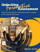 Clarke, Shirley - Unlocking Formative Assessment - 9780340801260 - V9780340801260