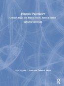 Taylor, Pamela (Pamela V.); Gunn, John - Forensic Psychiatry - 9780340806289 - V9780340806289