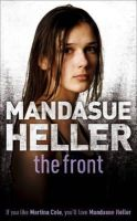 Heller, Mandasue - The Front - 9780340820247 - KST0026156