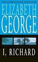 George, Elizabeth - I Richard - 9780340822401 - V9780340822401