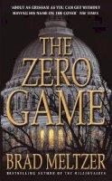 Meltzer, Brad - Zero Game - 9780340825037 - V9780340825037