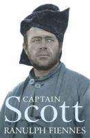 Fiennes, Ranulph - Captain Scott - 9780340826997 - KTG0010321