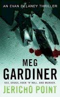 Gardiner, Meg - Jericho Point - 9780340829370 - V9780340829370
