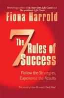 Harrold, Fiona - The Seven Rules of Success - 9780340832042 - V9780340832042