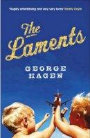 Hagen, George - The Laments - 9780340832745 - KEX0200335