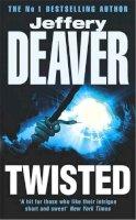 Deaver, Jeffery - Twisted - 9780340833896 - KTM0006947