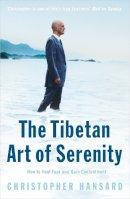 Hansard, Christopher - Tibetan Art of Serenity - 9780340835111 - V9780340835111