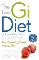 Leeds, Anthony, Jennie Brand Miller, Professor - Low Gi Diet - 9780340835357 - KEX0300114