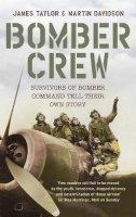 Taylor, James; Davidson, Martin - Bomber Crew - 9780340838723 - V9780340838723