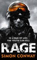 Conway, Simon - Rage - 9780340839652 - KSG0002464
