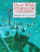 P J Lynch - STORIES FOR CHILDREN - 9780340841716 - V9780340841716