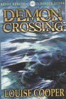 Louise Cooper - Demon Crossing - 9780340853993 - KNW0005037