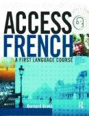 Harnisch, Henriette; Grosz, Bernard - Access French - 9780340856369 - V9780340856369