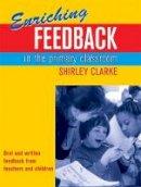 Shirley Clarke - Enriching Feedback in the Primary Classroom - 9780340872581 - V9780340872581