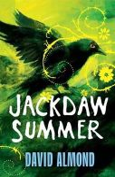 Almond, David - Jackdaw Summer - 9780340881996 - V9780340881996