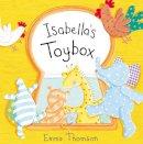 Thomson, Emma - Isabella's Toybox - 9780340893371 - V9780340893371