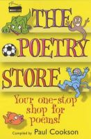 Paul Cookson editor - Poetry Store - 9780340893869 - KTK0097270