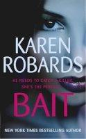 Robards, Karen - Bait - 9780340895733 - KRA0009698